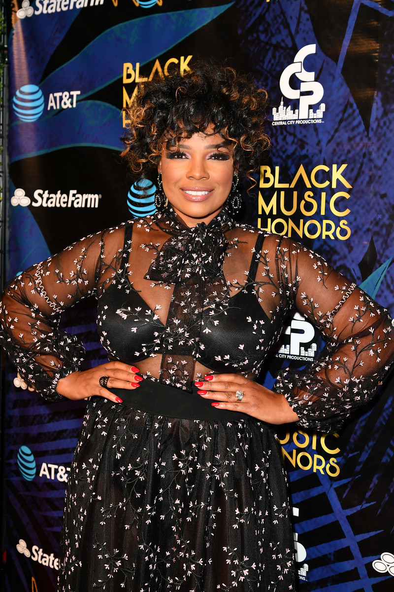 Syleena Johnson - 2