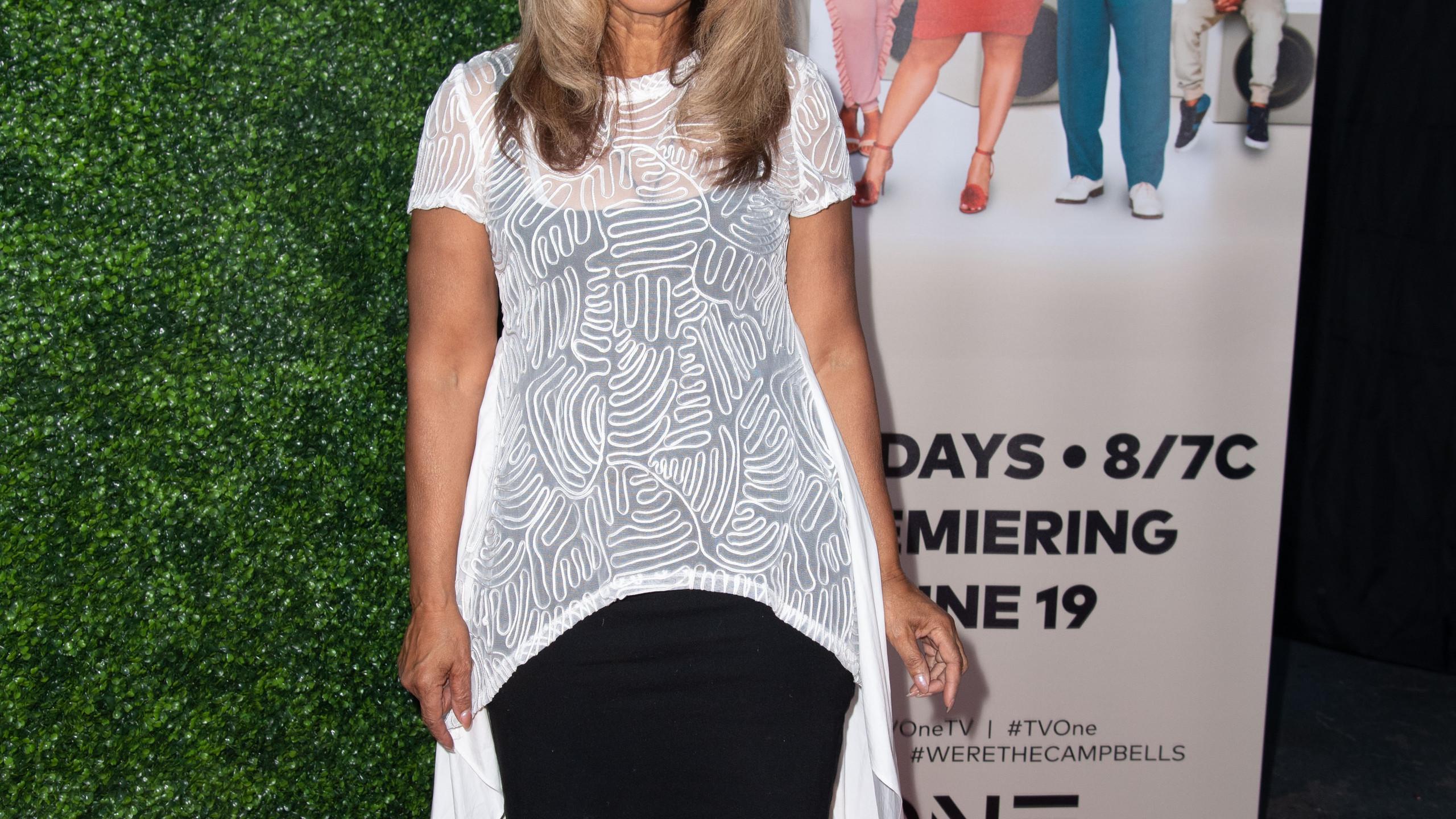 Ms Honey Atkins