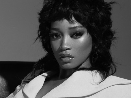 ENTERTAINMENT ONE SIGNS OVERALL TELEVISION DEAL WITH KEKE PALMER