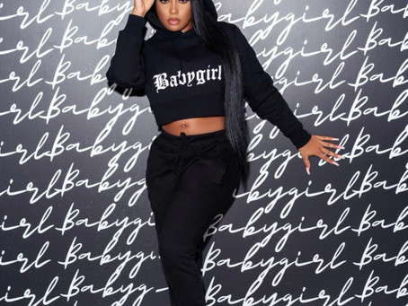#BGirlMagic: FOOTACTION AND B. SIMONE LAUNCH EXCLUSIVE COLLECTION FOR WOMEN...