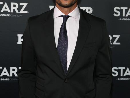 Heartthrob Matt Cedeño Turns Villain in Tyler Perry + BET's Newest Television Show RUTHLESS.
