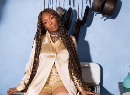 BRANDY to Perform on 2020 BILLBOARD MUSIC AWARDS w/ Ty Dolla $ign, from XFINITY Stage