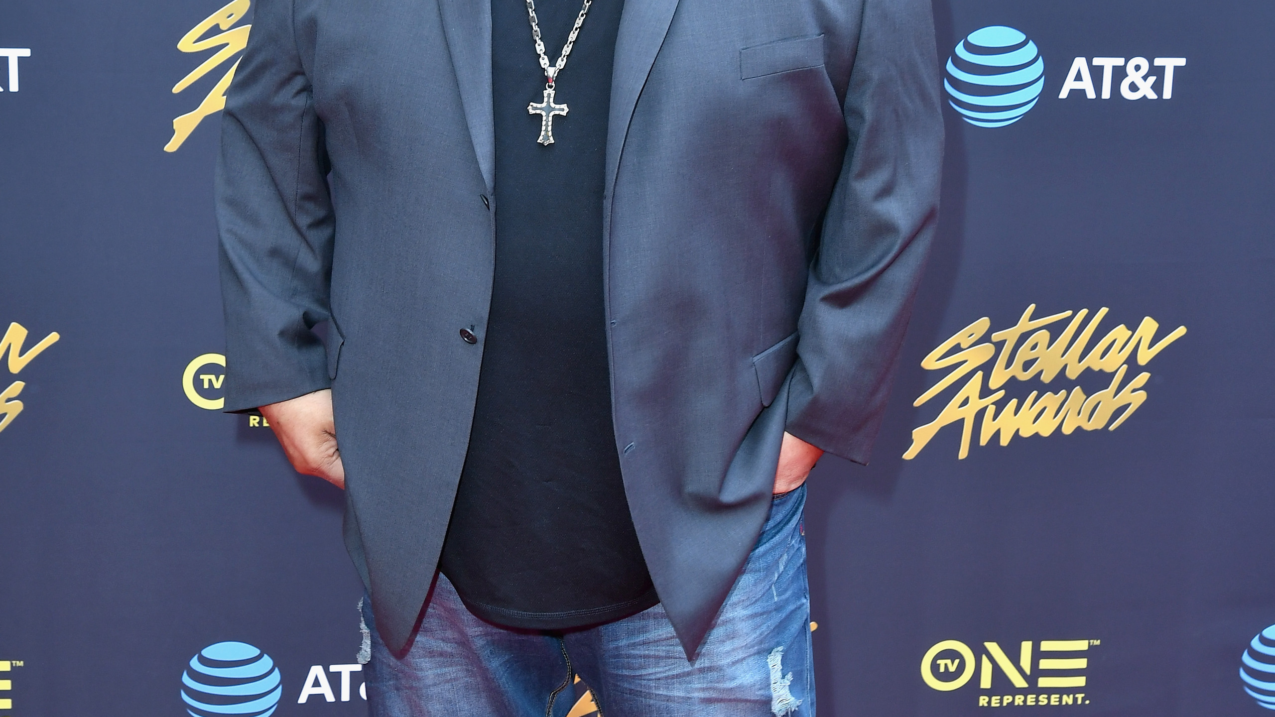 Fred Hammond by Earl Gibson -2