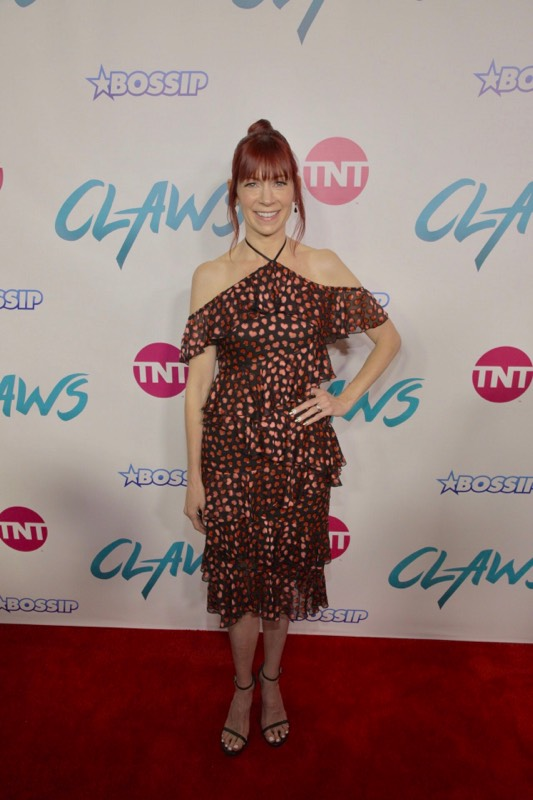 Carrie Preston - ClawsATL