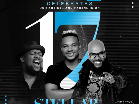 ENTERTAINMENT ONE CELEBRATES 17 NOMINATIONS FOR THE 35TH STELLAR GOSPEL MUSIC AWARDS