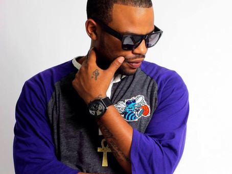 Mason Parker: King of Bars (Rap Music)