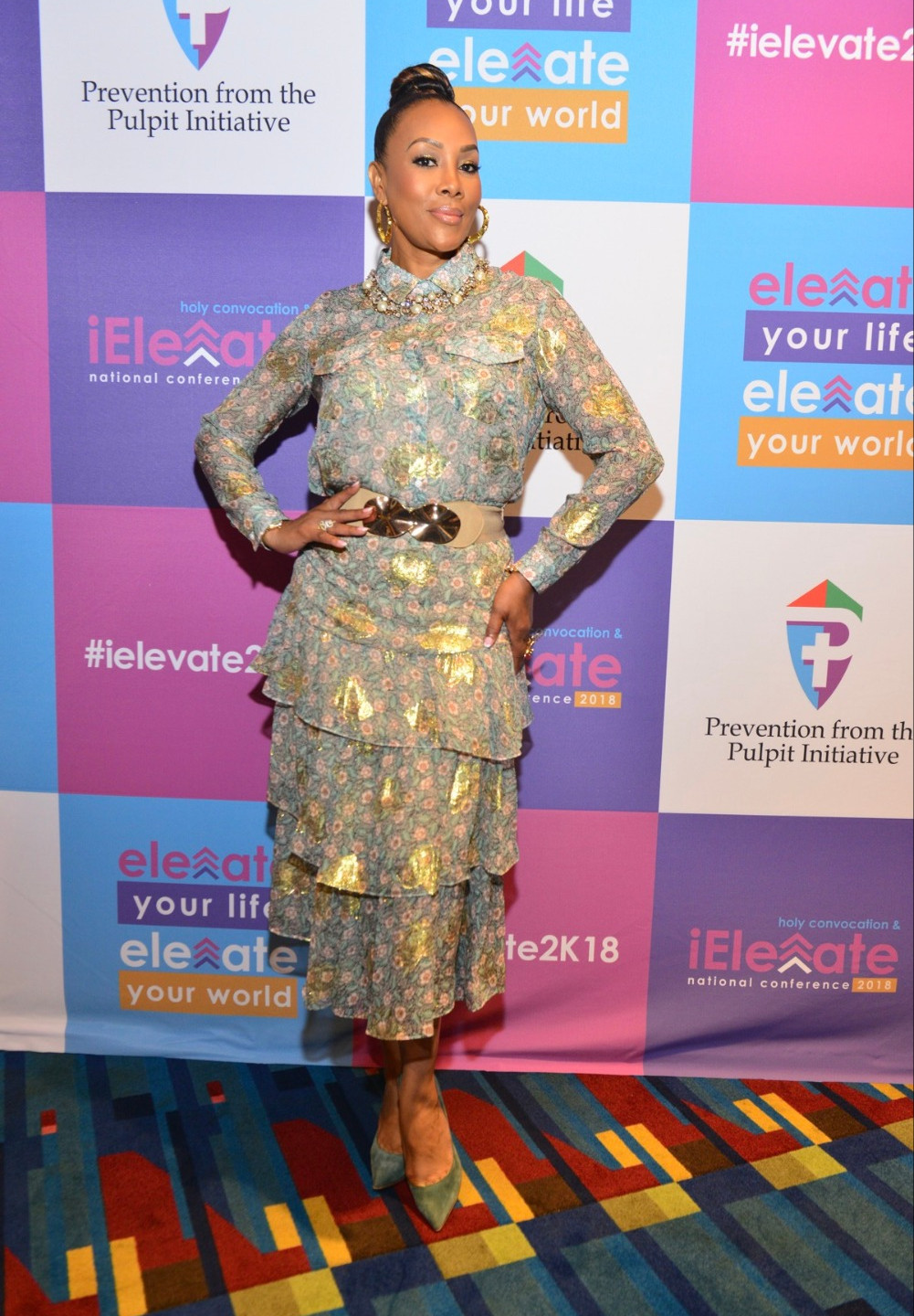 Vivica A Fox at iElevate_edited