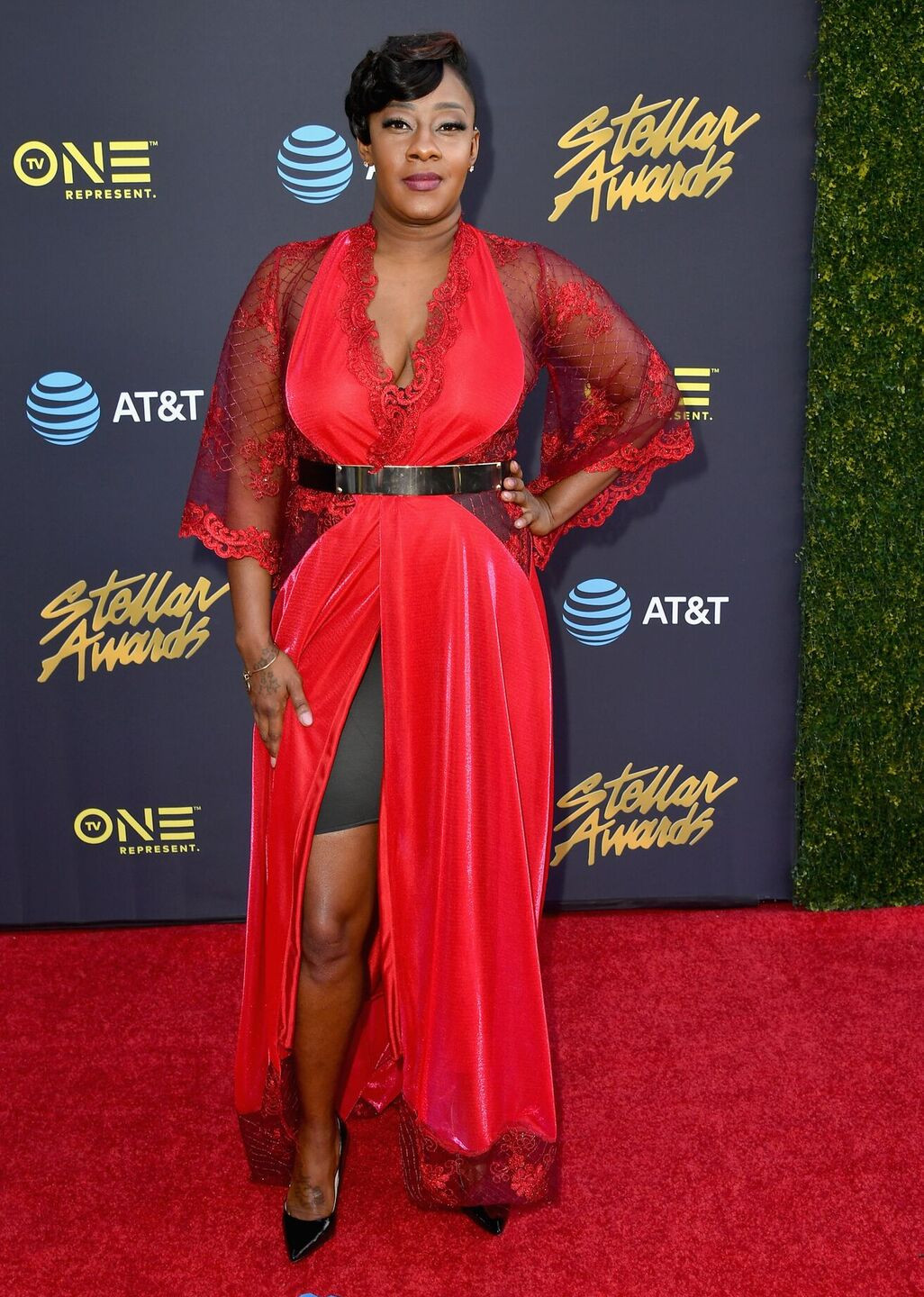 LeAndria Johnson by Earl Gibson_preview