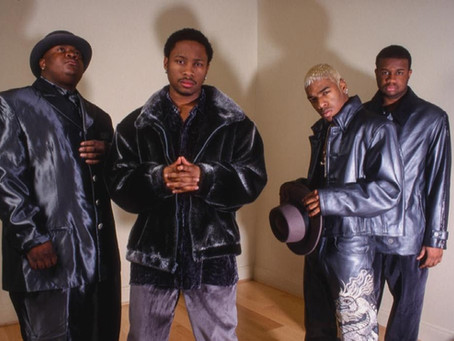 Nokio From R&B Group Dru Hill Talks About Upcoming Feature on TV One UNSUNG