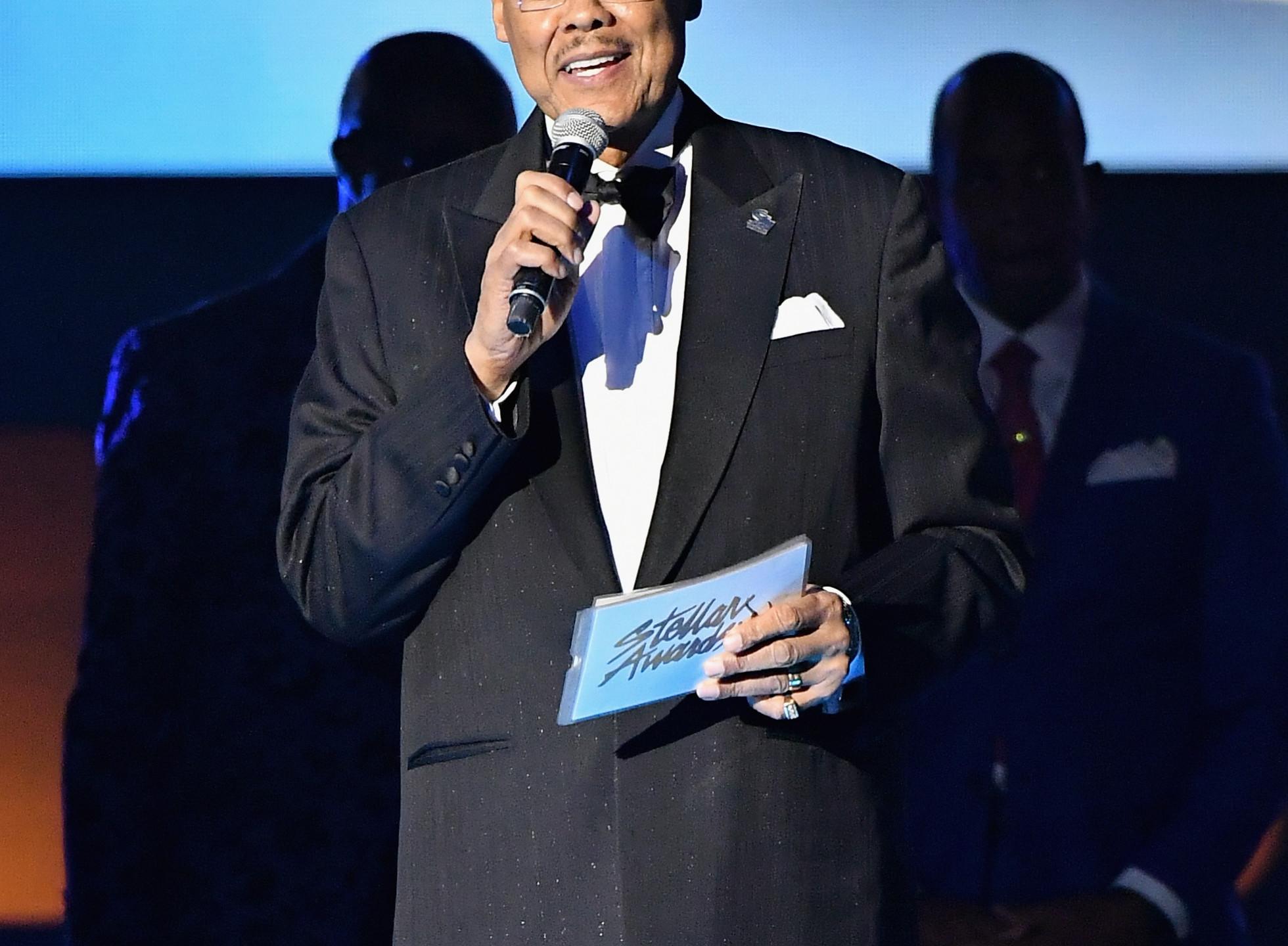 Don Jackson opening remarks