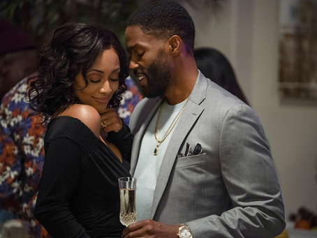 LIFETIME REUNITES WITH BISHOP T.D. JAKES FOR TWO NEW MOVIES