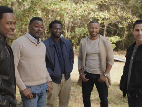 Bad Dad Rehab: Next Session Premieres on Father's Day