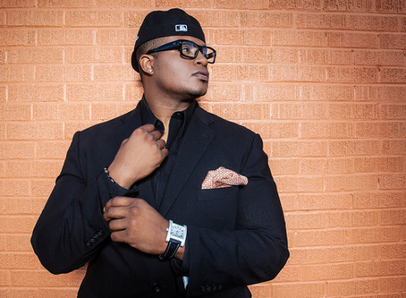 Refined & Fully Loaded: Ricco Barrino is back with a new sound...