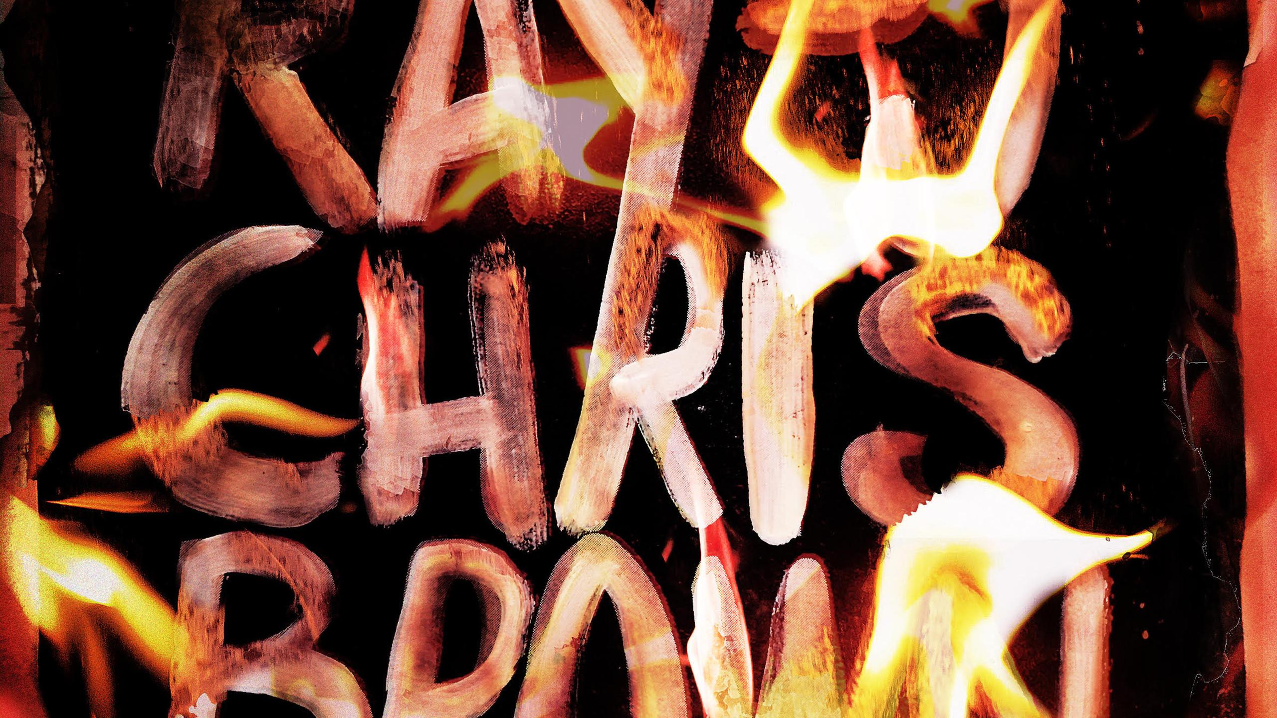 Ray J & Chris Brown (Final Cover Art)
