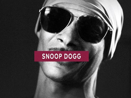"""""""Uncle Snoop"""" Dogg on 'UNCENSORED' on TV One"""
