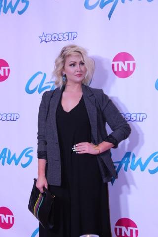 Jenn Lyon 2 - ClawsHOU
