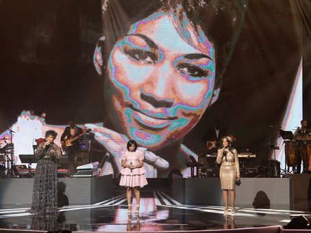 LAST NIGHT IT WENT DOWN IN SPECTACULAR FASHION! BOBBY BROWN, FAITH EVANS, BEBE AND CECE WINANS, WHOD
