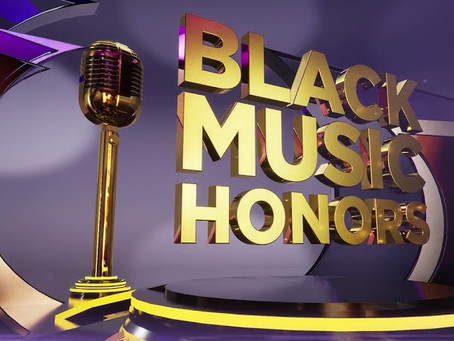 It's That Time of Year Again Where the Black Music Honors Kicks off in Full Swing.