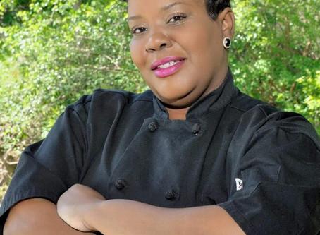 Cilantro Lime Chicken with Chef Tamara Dunham