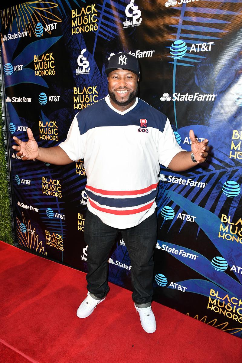 DJ Mell Star