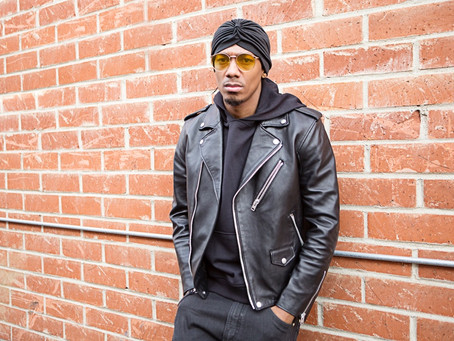 """Nick Cannon Talks Mariah Carey, 'America's Got Talent' & More on TV One's """""""