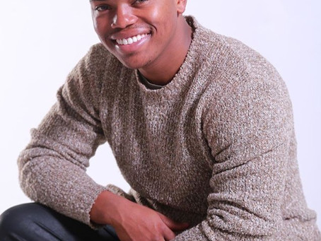With a smooth and witty appeal, Marc  John Jefferies talks about new projects, the industry, as well