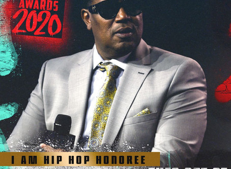 Master P Receives 'I Am Hip Hop' Award / 2 Chainz, Big Sean, Burna Boy, Jhene Aiko & More