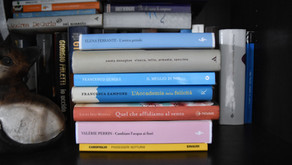 Libri che mi sono piaciuti