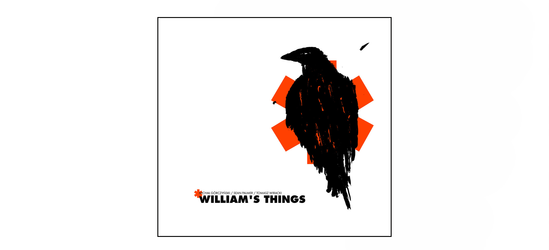 William's Things - ©2018 Multikulti