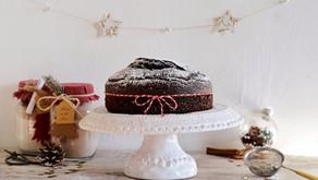 La torta al cacao più facile e speciale che ci sia