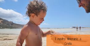 La nostra vacanza a Creta con Eden Viaggi: itinerario e spiagge imperdibili (parte 2)