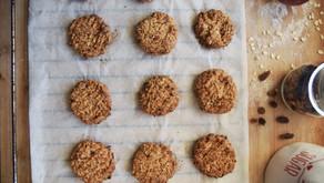 Biscotti Gran Cereale fatti in casa, facilissimi!
