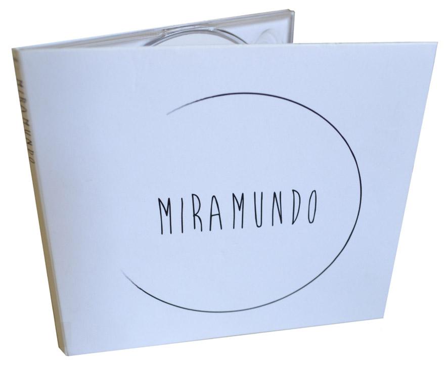 MiraMundo CD