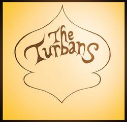 The Turbans logo