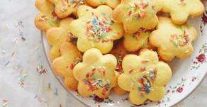 Speciale carnevale: i biscotti Arlecchino e due bellissime mascherine pronte da stampare!