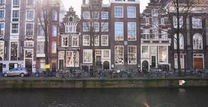 Viaggio per due ad Amsterdam