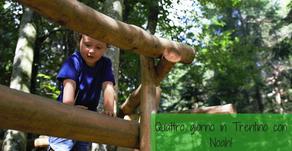 Il Trentino per i bambini (parte 2)