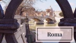 Vacanze romane in tre