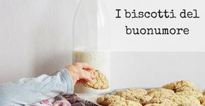 I biscotti del buonumore