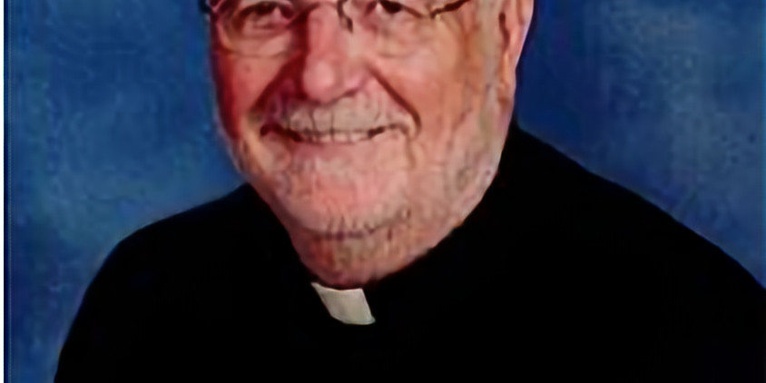 Fr. Dick's 50th Anniversary of Ordination