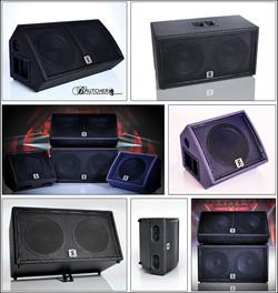 XiTone Cabinets