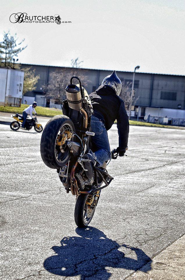 Stunt Army