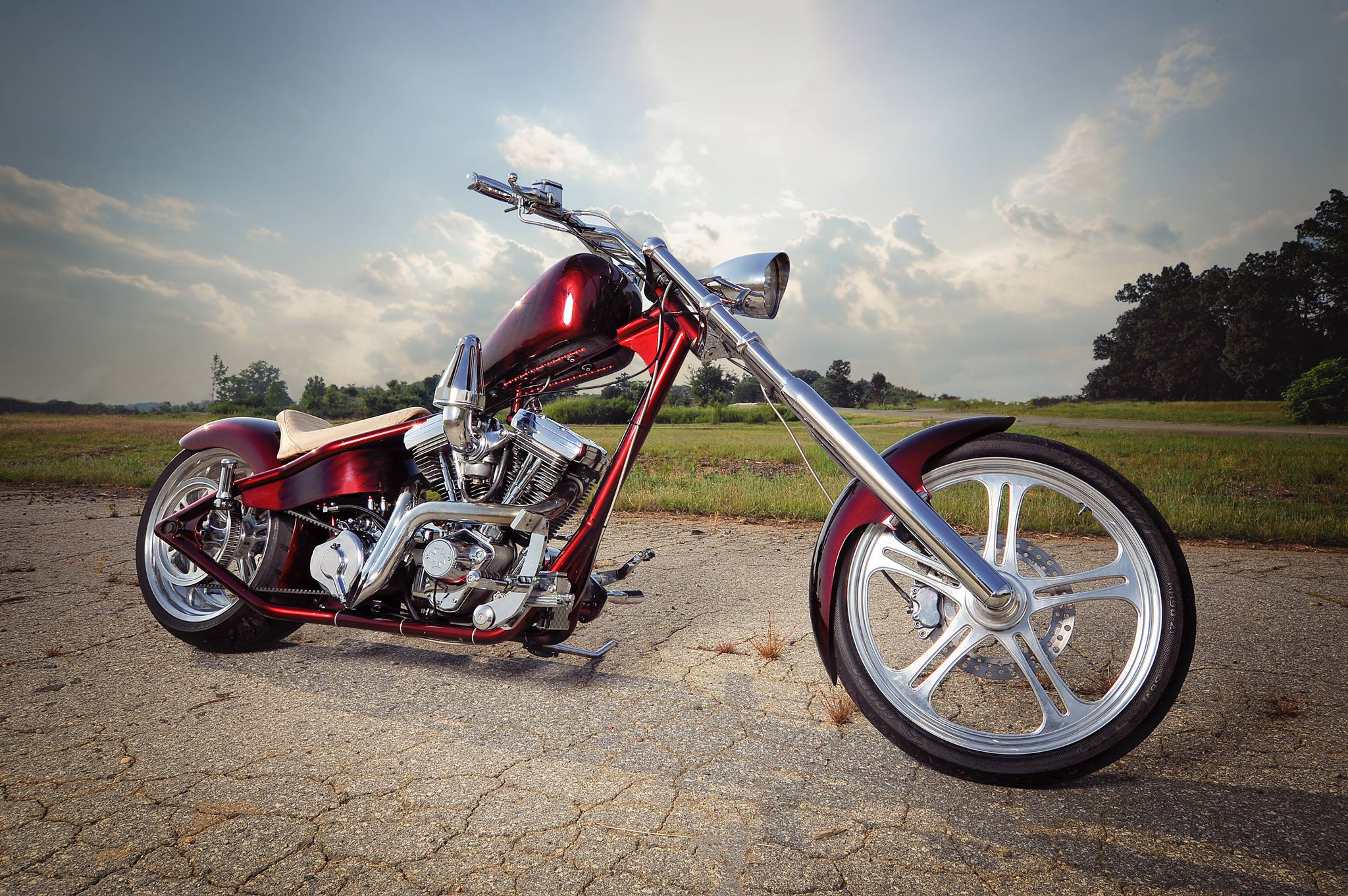 Greensboro Choppers