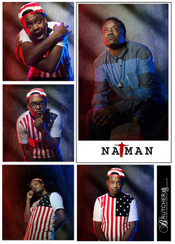 I Am Natman