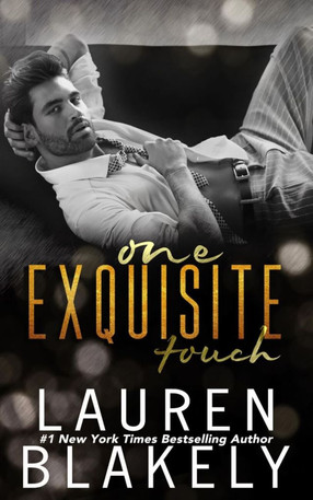 ONE EXQUISITE TOUCH (THE EXTRAVAGANT #2) - RELEASE BLITZ & REVIEW