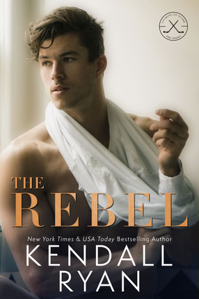 THE REBEL (LOOKING TO SCORE #1) - RELEASE BLITZ & REVIEW