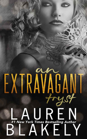 AN EXTRAVAGANT TRYST (THE EXTRAVAGANT #1.5) - RELEASE BLITZ & REVIEW