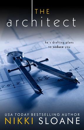 THE ARCHITECT (NASHVILLE NEIGHBORHOOD #3) - RELEASE BLITZ & REVIEW