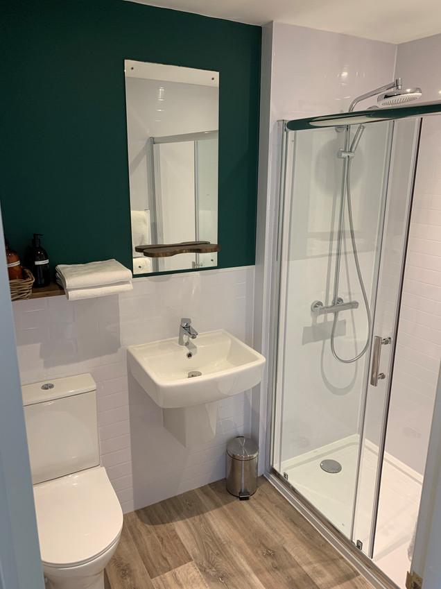 The Botanist Bathroom