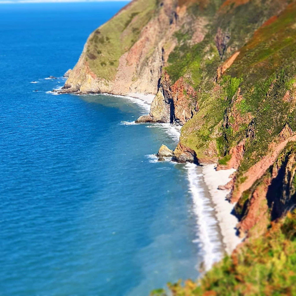 Exmoor, nature, holiday, staycation, countisbury, Lynmouth